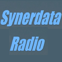 Logo of radio station Synerdata