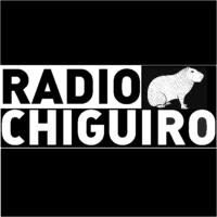 Logo de la radio Radio Chiguiro