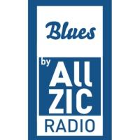 Logo de la radio Allzic Radio BLUES