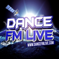 Logo of radio station Dancefmlive