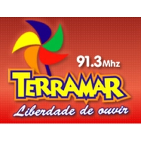 Logo of radio station Terramar FM 92,9