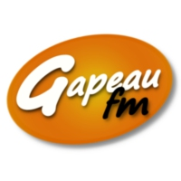 Logo of radio station Gapeau FM 100.9