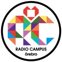Logo of radio station Radio Campus