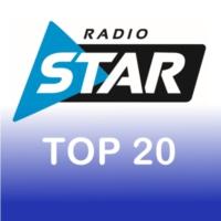 Logo de la radio STAR TOP 20