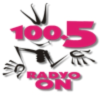 Logo of radio station Radyo On