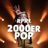 Logo of radio station RPR1.2000er Pop