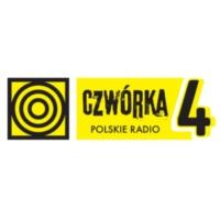 Logo of radio station Czwórka PR