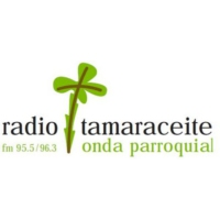 Logo of radio station Radio Tamaraceite