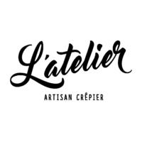 Logo of radio station L'Atelier - Artisan Crepier