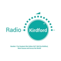 Logo of radio station Radio Kirdford