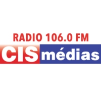 Logo of radio station Radio CIS Médias