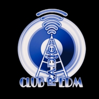 Logo of radio station Club Radio EDM