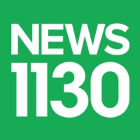 Logo of radio station CKWX NEWS 1130