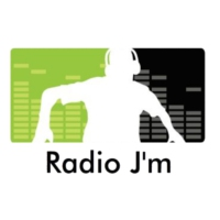 Logo of radio station Radio J'm