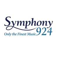 Logo de la radio Symphony 924