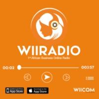Logo of radio station WIIRADIO