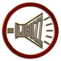 Logo de la radio DJ Buzz Radio