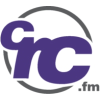 Logo of radio station CRC FM