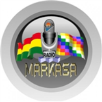 Logo of radio station Radio Markasa
