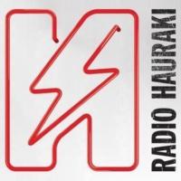 Logo de la radio Radio Hauraki