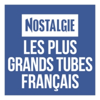 Logo of radio station Nostalgie Les Plus Grands Tubes Français