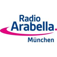 Logo of radio station Radio Arabella München