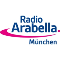 Logo of radio station Radio Arabella München