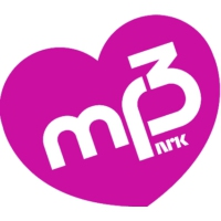 Logo of radio station NRK mP3