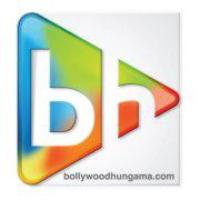 Logo de la radio Bollywood Hungrama