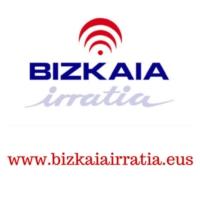 Logo of radio station Bizkaia Irratia