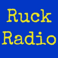 Logo of radio station RuckRadio