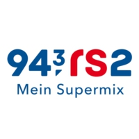 Logo of radio station 94.3 rs2