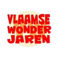 Logo of radio station Vlaamse Wonderjaren
