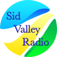 Logo of radio station Sid Valley Radio