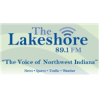 Logo de la radio WLPR The Lakeshore