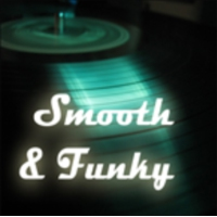 Logo of radio station Smooth & Funky