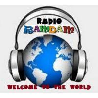 Logo of radio station Ramdam