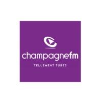 Logo of radio station Champagne FM Ardennes