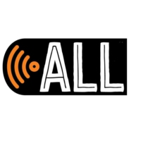 Logo of radio station ALLsportsradio