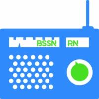 Logo of radio station Bssn Radio