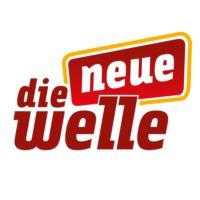 Logo of radio station die neue welle