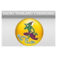 Logo of radio station Radio Thailand Chiangmai 93.25