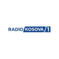 Logo of radio station Radio Kosova 1