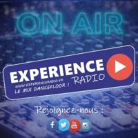 Logo of radio station Experiennce radio FR