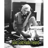 Logo of radio station SOLID GOLD RADIO IRELAND 3