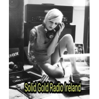 Logo of radio station SOLID GOLD RADIO IRELAND 3