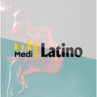 Logo of radio station Medi1 - Latino