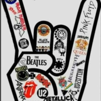 Logo of radio station All Time Classic Rock Hits