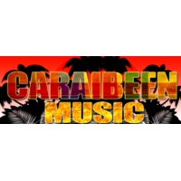 Logo of radio station Caraibeen Music