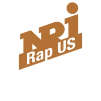 Logo of radio station NRJ Rap US